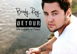 Detour EP